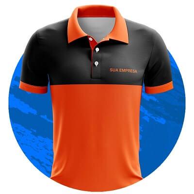 camisa polo bordado personalizada 1