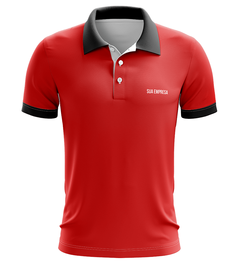 2cc1d42c4074a Camisa polo dryfit personalizadas