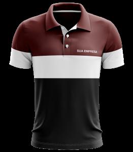 Garanta Qualidade das Suas Camisas Polo Bordadas. Somos uma empresa  especializada em fabricação de vestuário personalizado ... 10bec6415f0ef