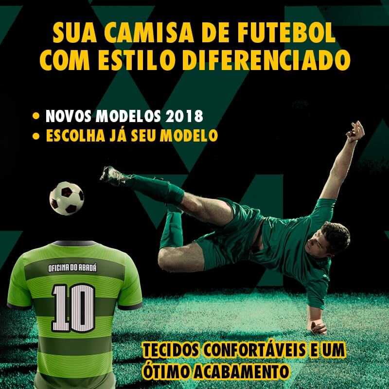camiseta time com nome mobile 1