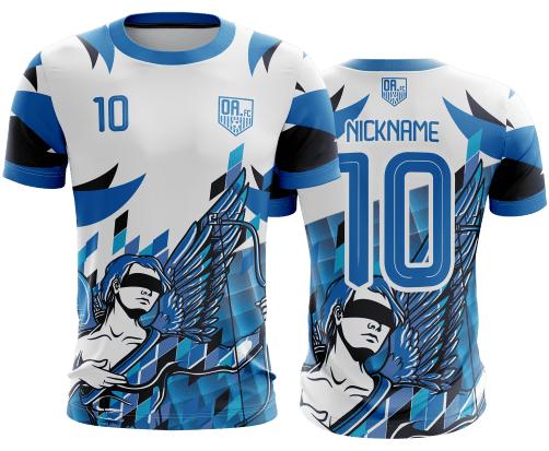 Comprove agora tudo o que temos para oferecer. Faça já o seu orçamento  online e garanta a sua camisa de futebol para personalizar agora! 925605d9110c5