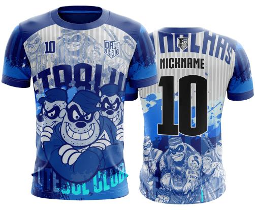 d1855f4867b64 Comprove agora tudo o que temos para oferecer. Faça já o seu orçamento  online e garanta a sua camisa de futebol para personalizar agora!