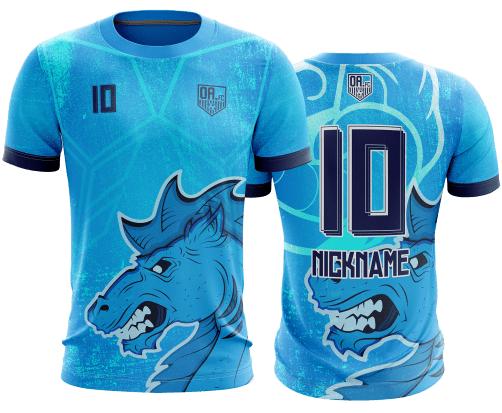 Veja alguns dos nossos modelos de camisa de futebol 588bc1372ed51