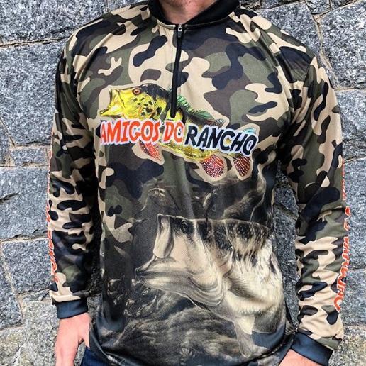 camisa de pesca personalizada real 05