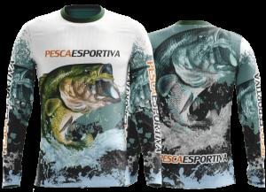 camisa para pesca personalizada 2 300x217