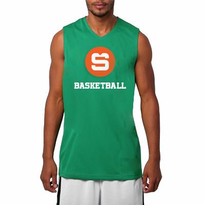 Camisetas de basquete personalizadas só na Oficina do Abadá