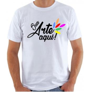Camisetas Promocionais | Melhor preço em São Paulo