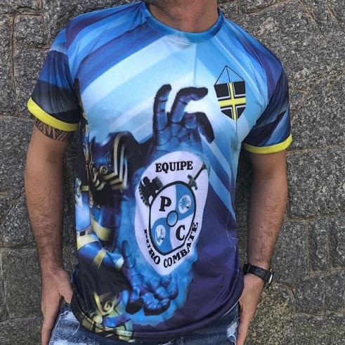 camisa de futebol real 11