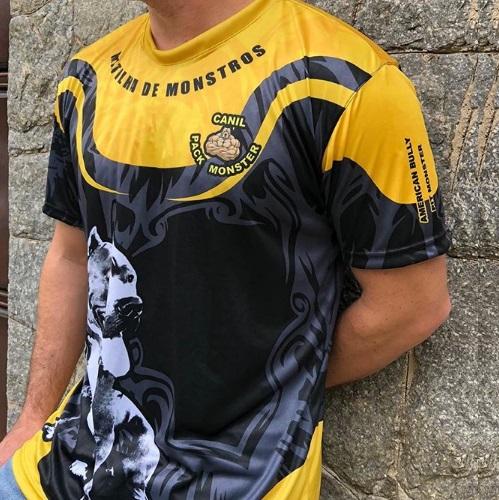 camisa de futebol real 13