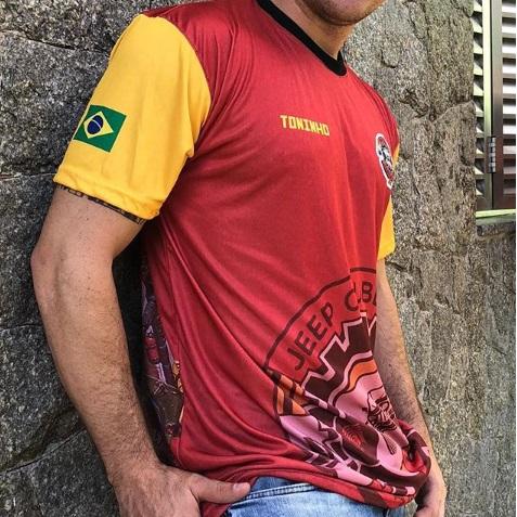 camisa de futebol real 14