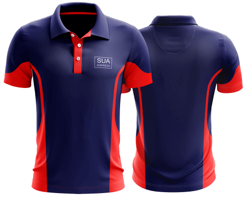 camisa polo dryfit 10
