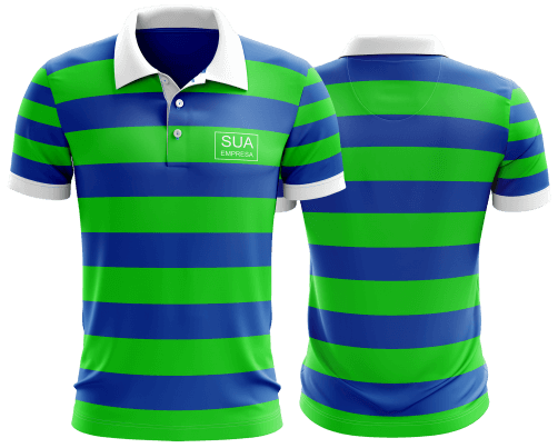 camisa polo dryfit 14