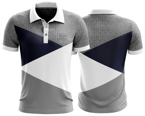 camisa polo dryfit 18