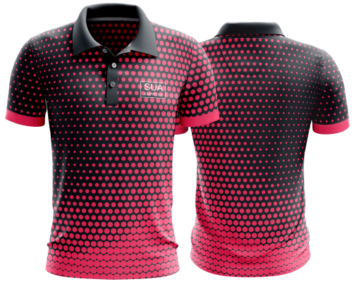 camisa polo dryfit 19