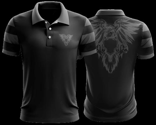 camisa polo dryfit 22