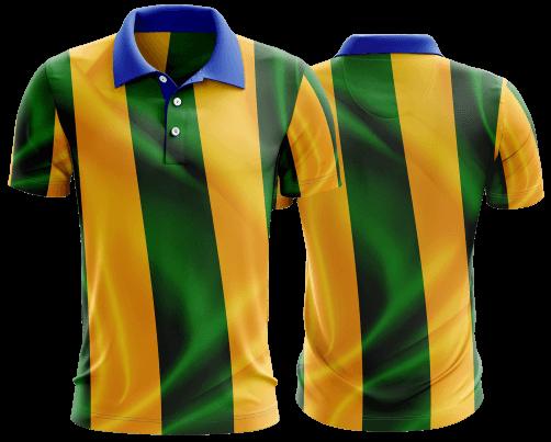 camisa polo dryfit 23