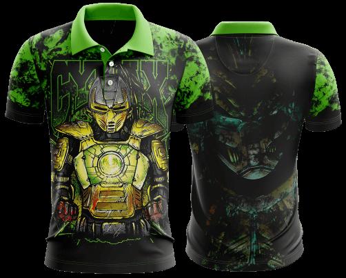 camisa polo dryfit 24