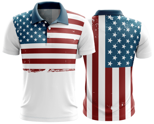 camisa polo dryfit 25