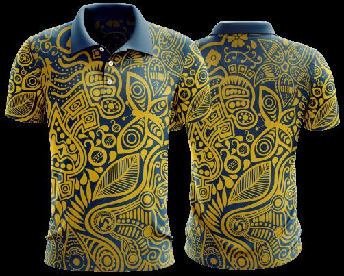 camisa polo dryfit 26
