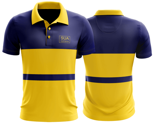 camisa polo dryfit 4