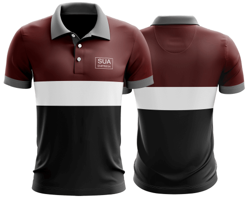 camisa polo dryfit 6