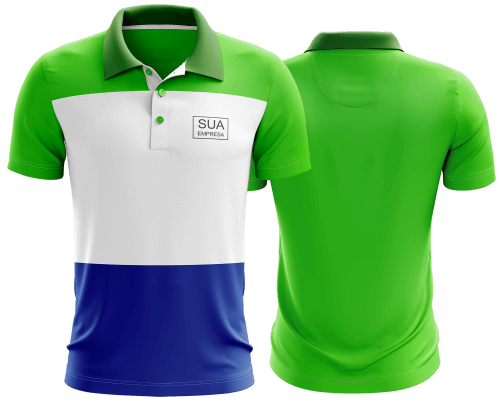 camisa polo dryfit 8