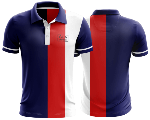 camisa polo dryfit 9
