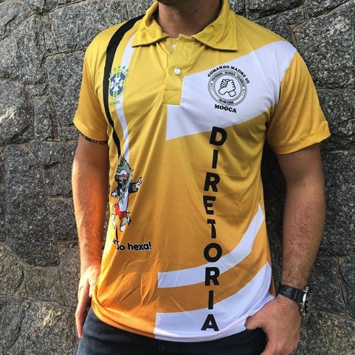 camisa polo personalizada 12