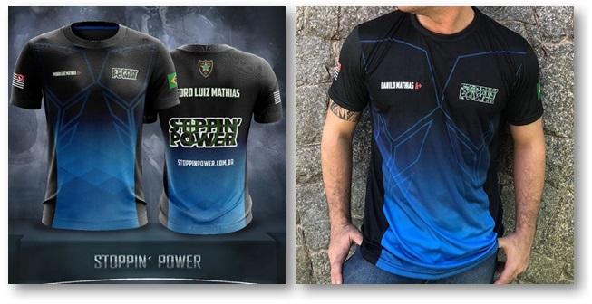 Crie agora a sua camiseta de time personalizada d7eaa194f6805