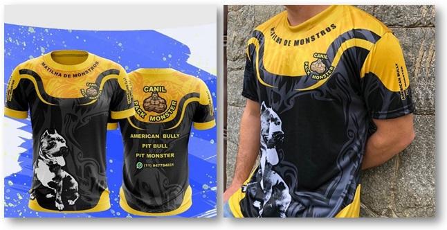 Camisa de futebol para personalizar é conosco b793ed5bcae00