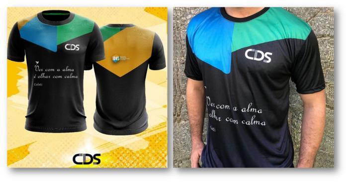 35901e16dcca0 Camiseta Personalizada na Zona Leste é na Oficina do Abadá