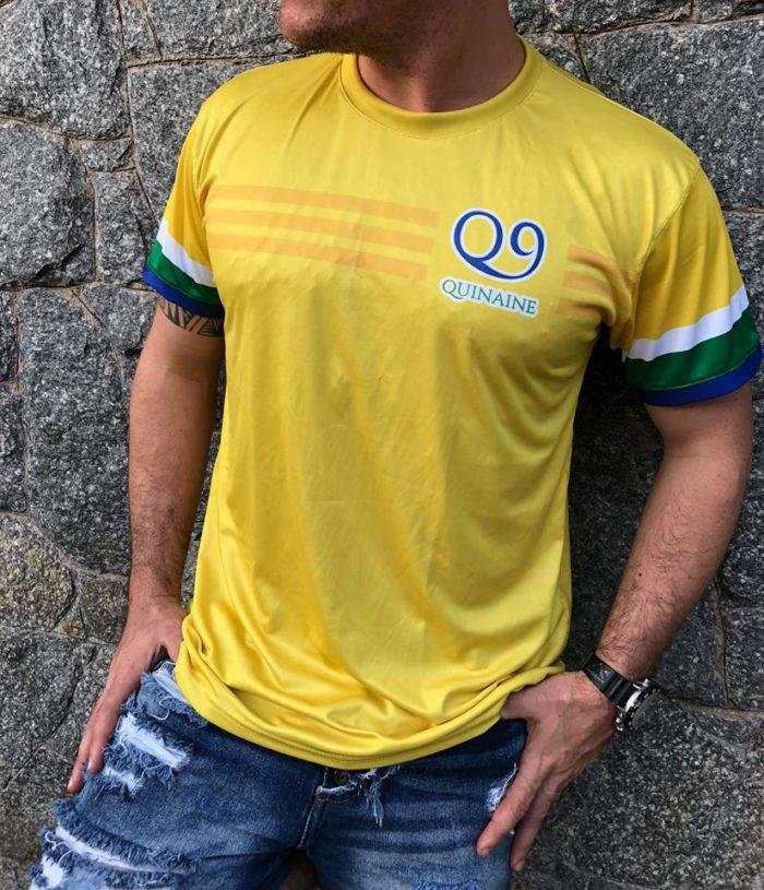 confecção de camisetas em sp