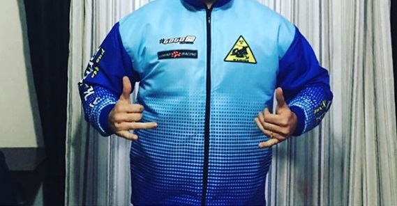 jaquetas personalizadas