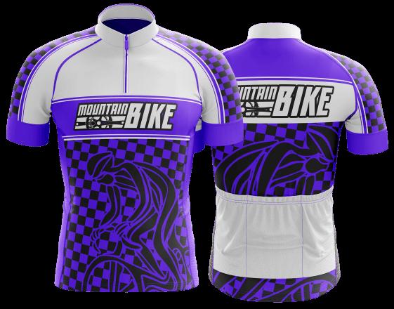 camisa de ciclismo personalizada 13