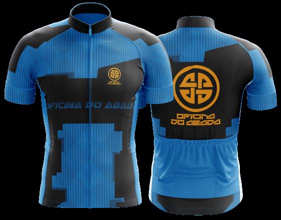 camisa de ciclismo personalizada 20