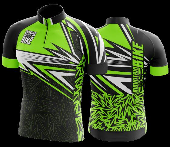 camisa de ciclismo personalizada 23