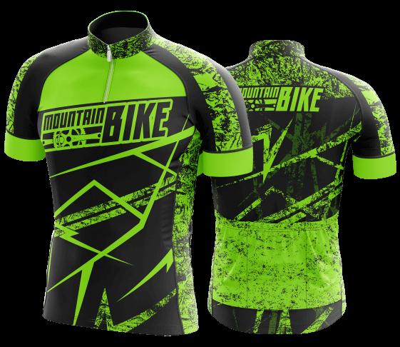 camisa de ciclismo personalizada 28