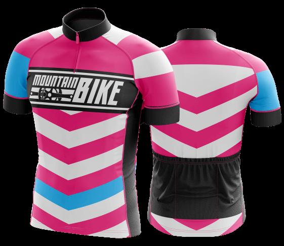 camisa de ciclismo personalizada 31
