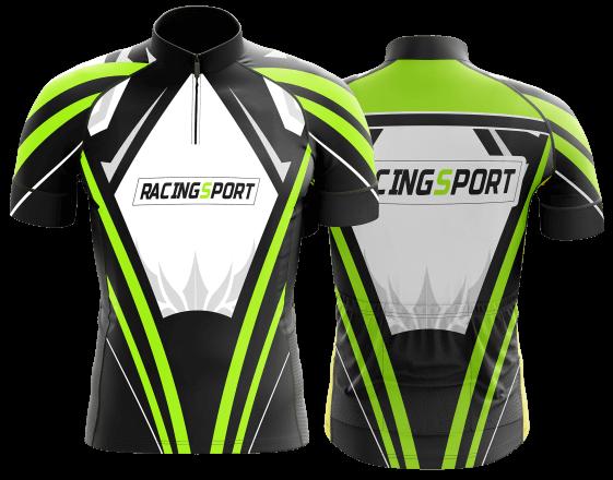camisa de ciclismo personalizada 6