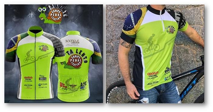 Camisas de bicicleta personalizadas com qualidade 3ed97e194b6b5