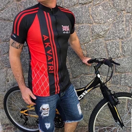 camisa ciclismo real 03