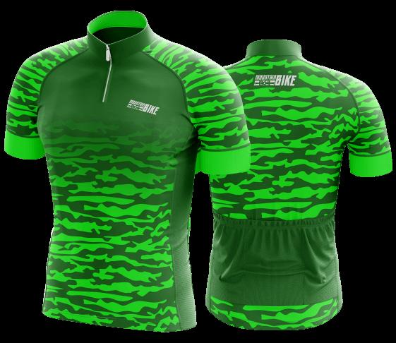 camisa de ciclismo personalizada 33