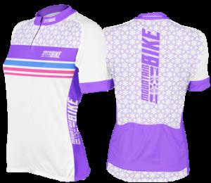 camisa de ciclismo personalizada 48 300x260