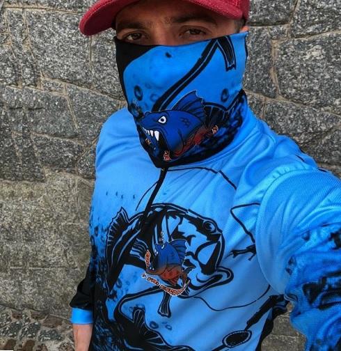 camisa de pesca personalizada real 08