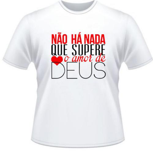 camiseta evangelica 00