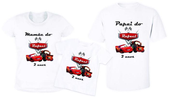 camisetas personalizadas aniversario