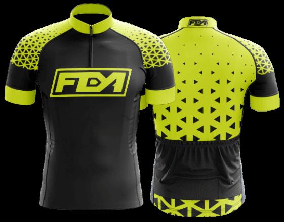 camisa de ciclismo personalizada 72