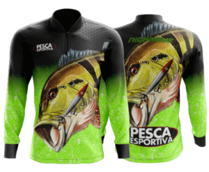 camisa para pesca personalizada 48 300x247