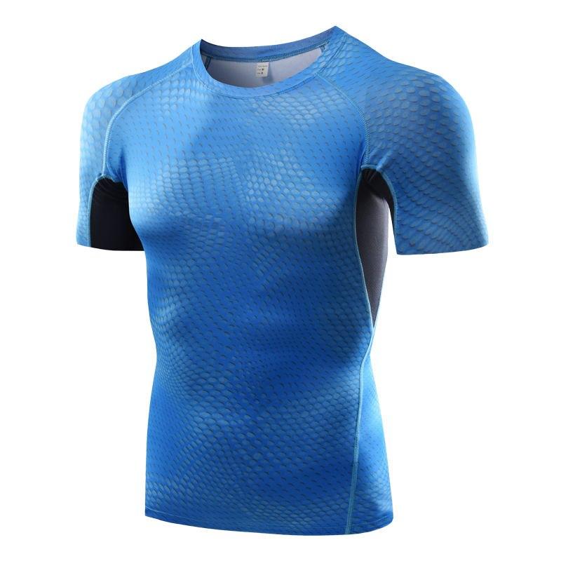 Camisetas de Atletismo Personalizadas