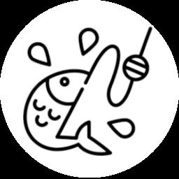 icone pesca